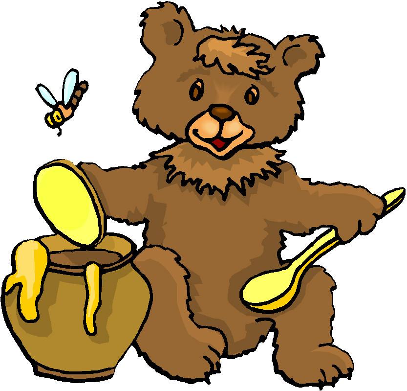 833x799 Bears Clip Art Farm