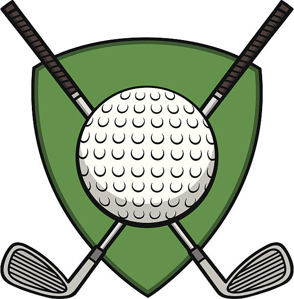 600x612 Collection Of Golf Clipart High Quality, Free Cliparts