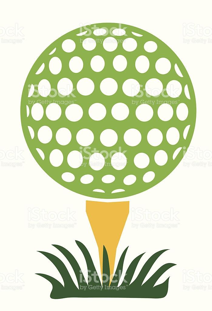 699x1024 Golf Ball Clipart Golf Green
