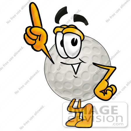 450x450 Golf Cartoons Clipart