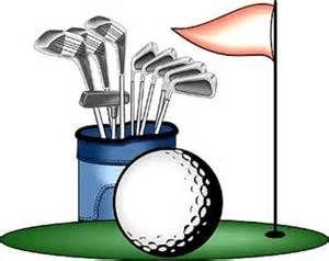 300x238 Golf Clip Art Free Downloads