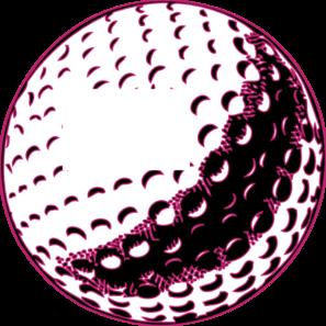 297x297 Golf Ball Clip Art Free Clipart Images