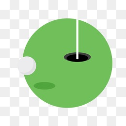 260x260 Hit The Golf Ball Almost, Broken Man, Movement, Boy Png Image
