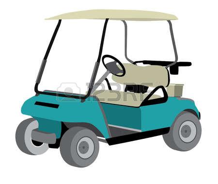 450x379 Clipart Golf Cart Amp Clip Art Golf Cart Images