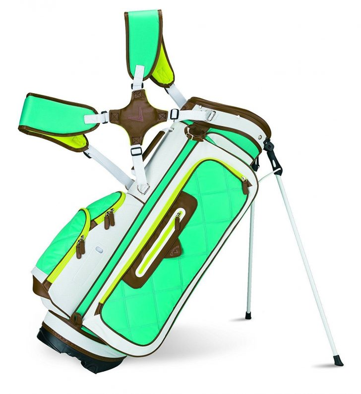 728x794 Golf Club Bag Clipart