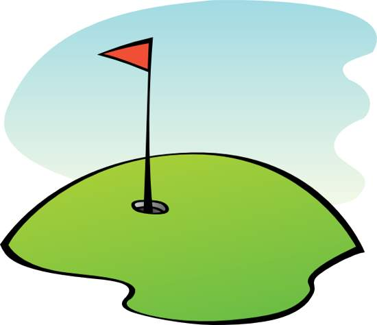 550x474 Golf Club Golf Clip Art 2