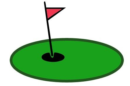 441x292 Best Golf Club Clipart Golf