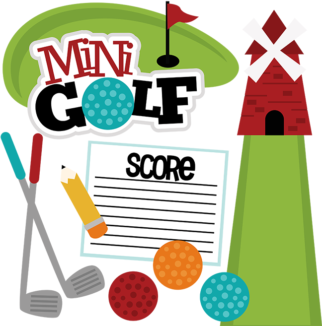 648x657 Golf Course Clipart Golf Outing