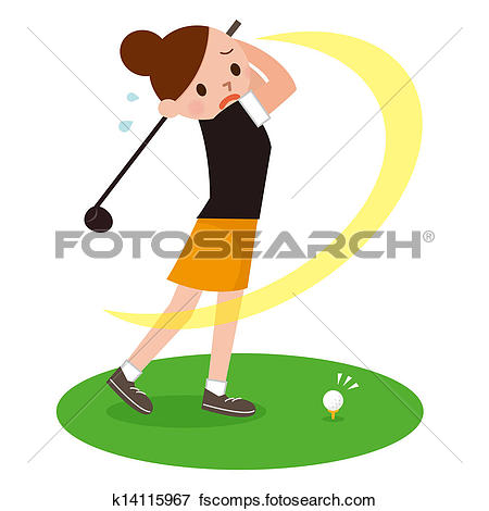 450x470 Collection Of Golf Girl Clipart High Quality, Free Cliparts
