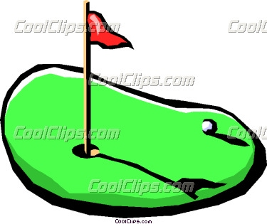 375x315 Putting Green Golf Clipart, Explore Pictures