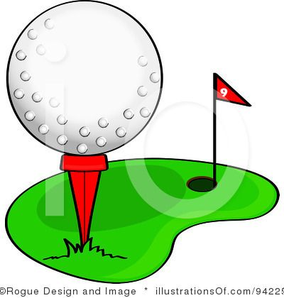 400x420 Golf Clip Art Golf Green Clip Art Royalty Free Golf Clipart