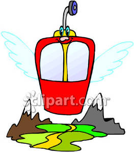 Gondola Clipart
