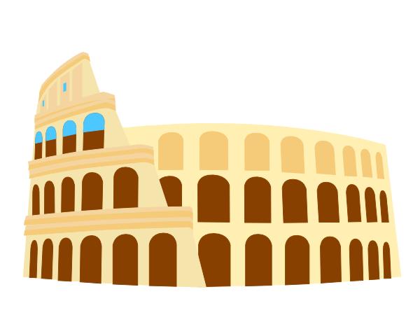 600x450 Italy Gondola Cliparts