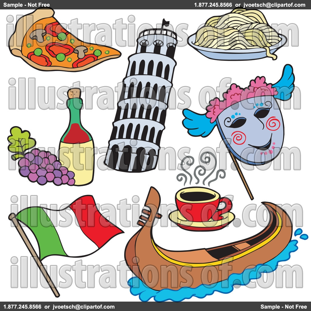 1024x1024 New Italy Clipart Gallery