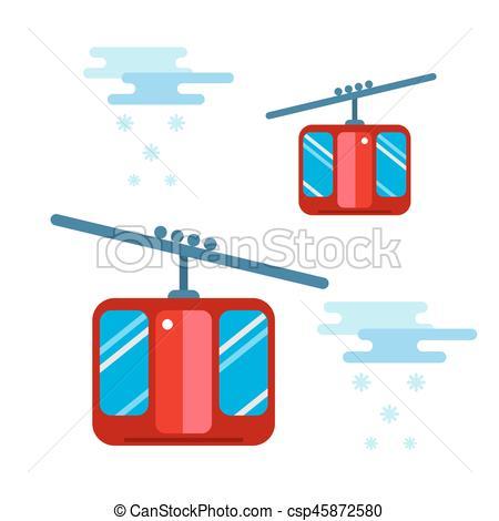 450x470 Snowboarder Sitting In Ski Gondola And Lift Elevators Winter