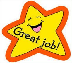 246x216 Free Good Job Clipart