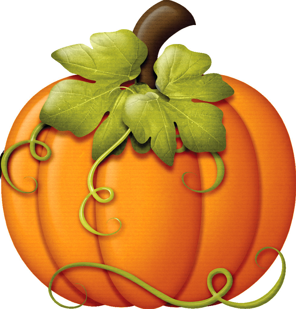 979x1024 This Is Clipart But A Good Pic For Fancy Pumpkin Made In Clay