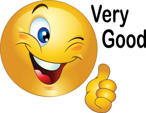 486x377 Clipart Good Good Job Clipart Thumbs Up Free To Use Clip Art