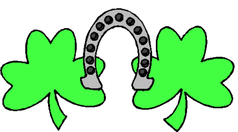 466x258 Free Good Luck Clipart Pictures
