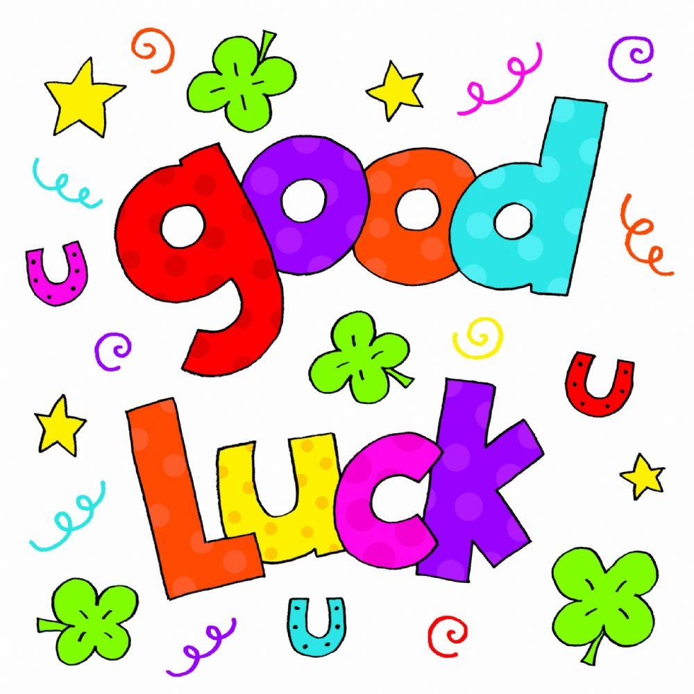 1000x1000 Good Luck Clipart Group