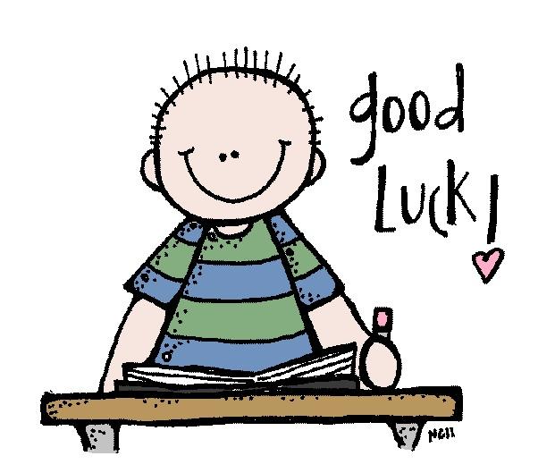 621x529 Good Luck Clip Art