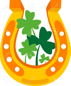 249x300 Clipart On Good Luck Free Images