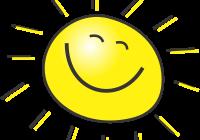200x140 Sun Cartoon Images Good Morning No Words Transparent Cartoon Sun