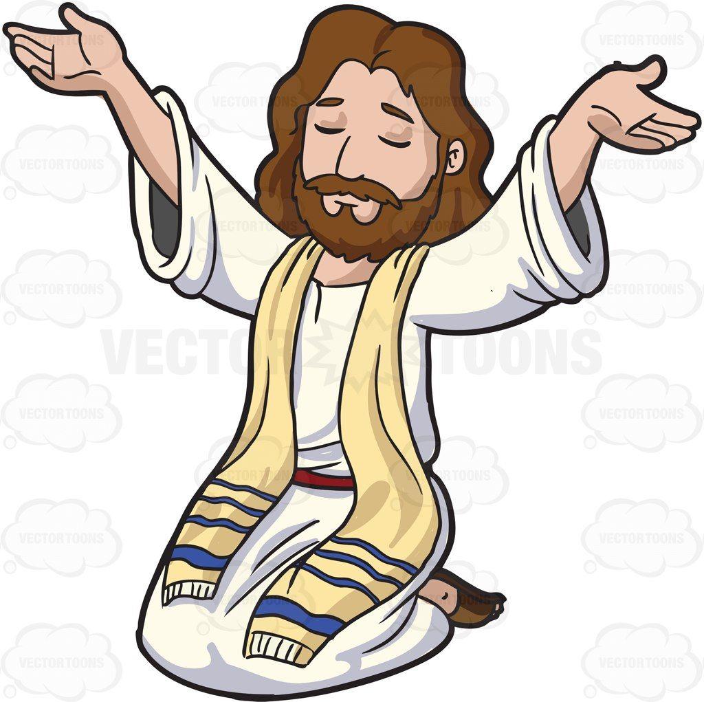 1024x1021 Jesus Christ Raising His Hands To Praise Raising