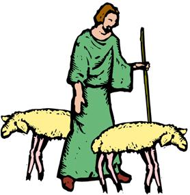 278x285 Watt's What John 1011 18 Good Shepherd Sunday May 3, 2009