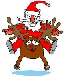 236x269 Drunk Santa Claus Santa, Clip Art And Graphics Fairy