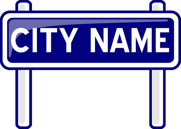 600x429 City Clipart