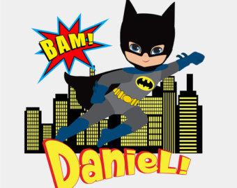 340x270 Gotham City Tshirt Etsy