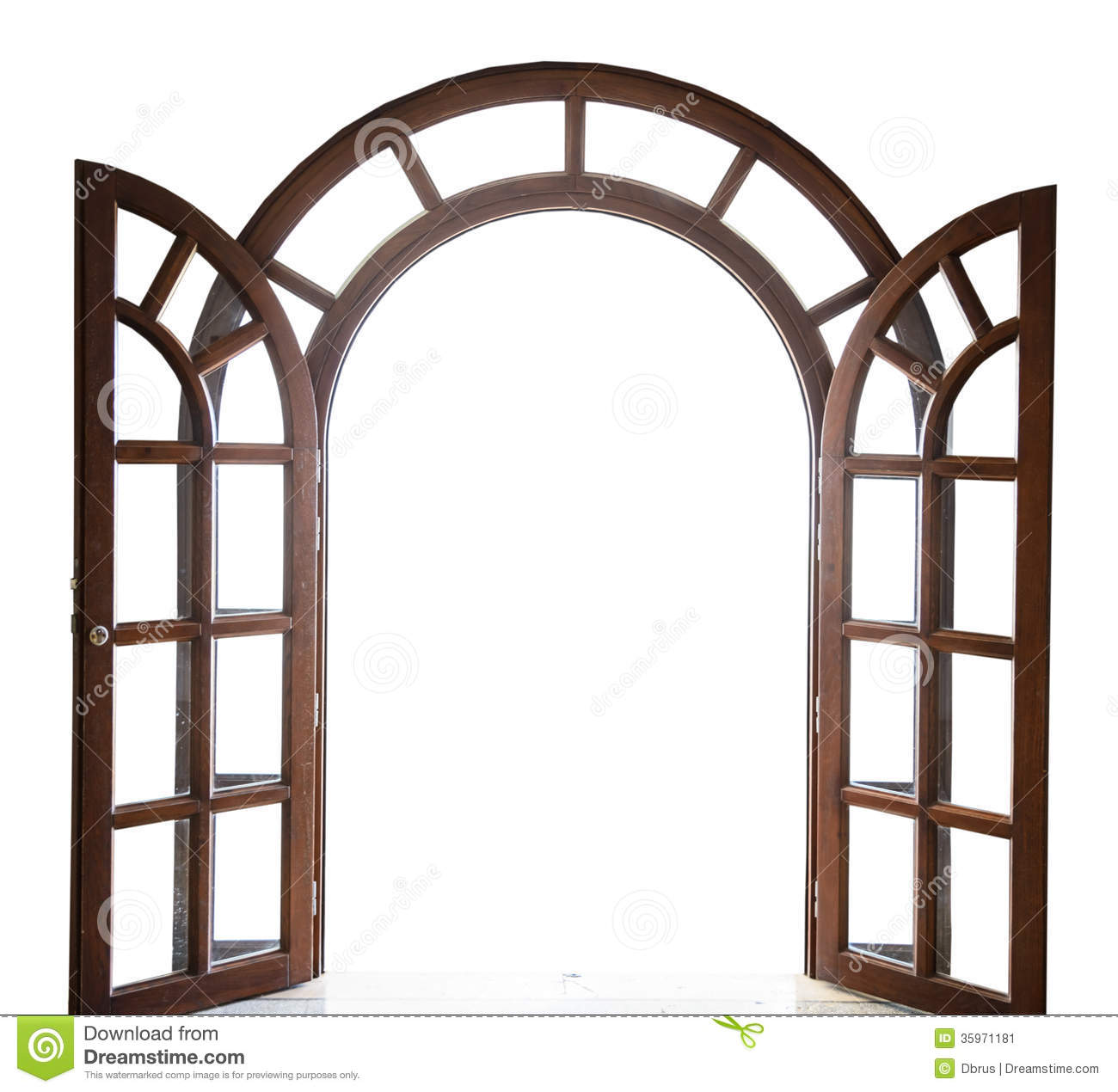1300x1270 Arch Clipart Archway
