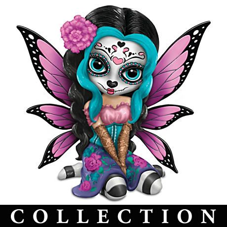 460x460 Jasmine Becket Griffith Sweet Inspiration Figurine Collection My