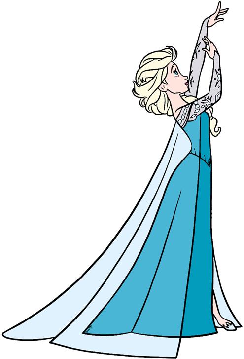 495x727 Frozen Clip Art Disney Clip Art Galore