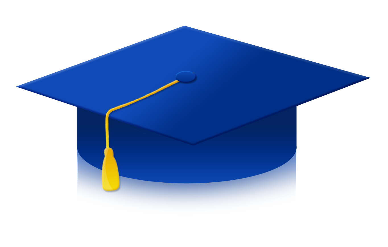 Graduation Cap Clipart At Getdrawings Com Free For Personal Use