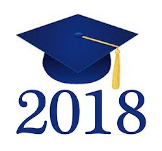 647x600 Class Of 2018 Graduation Awaits The Howler