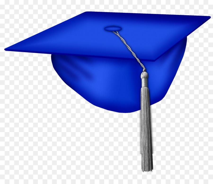 900x780 Square Academic Cap Graduation Ceremony Blue Clip Art