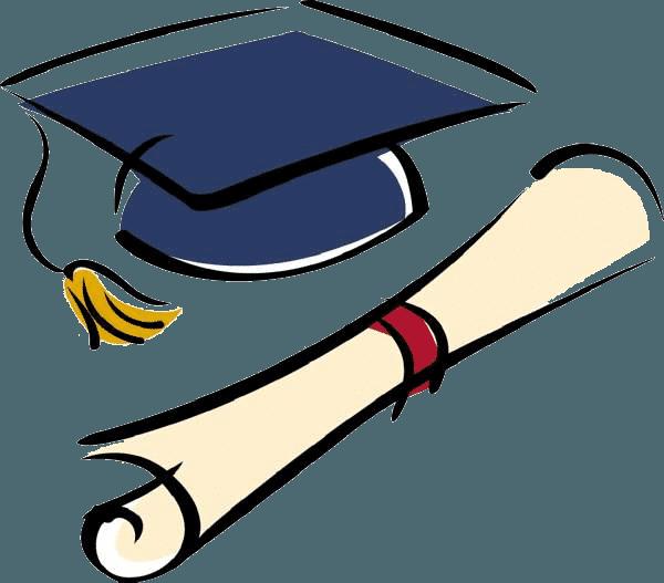 600x527 Graduation Cap Clipart.fw Invenio It