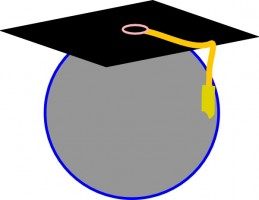 259x200 Free Vector Graduation Clip Art Free Vector For Free Download