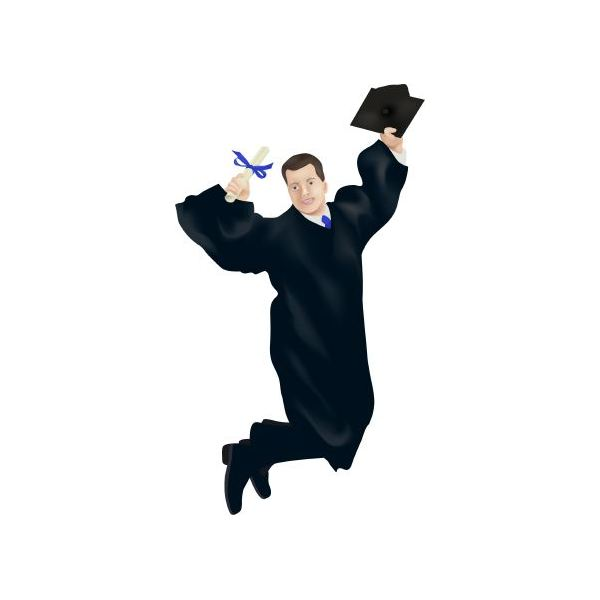 600x600 Where To Find Free Graduation Clipart Images