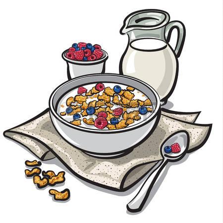 450x450 Grains Clipart Cereales