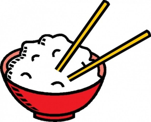 626x506 Clip Art Free Bowl Of Rice Clip Art Free Vector Ssi Project
