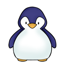220x220 Penguin Fluff Favourites Penguins, Animal And Clip Art