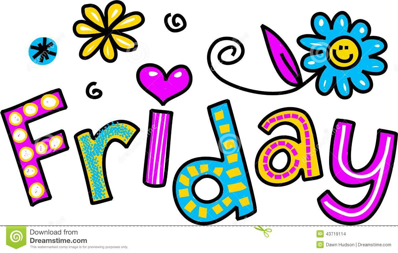 1300x826 Happy Friday Clip Art Amp Look At Happy Friday Clip Art Clip Art