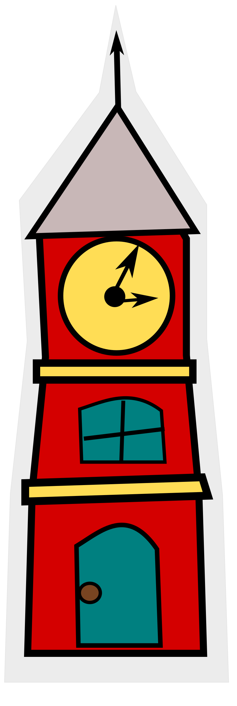 grandfather clock clipart at getdrawings com free for personal use rh getdrawings com old grandfather clock clipart free grandfather clock clipart