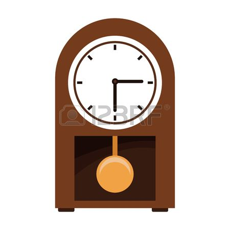 450x450 Collection Of Clock With Pendulum Clipart High Quality, Free