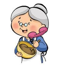 200x229 Grandmom Cliparts Free Download Clip Art