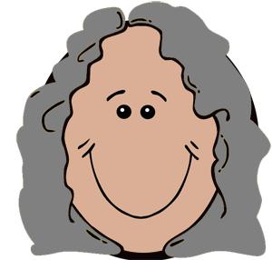 300x286 Grandma Clipart Clip Art Library 3