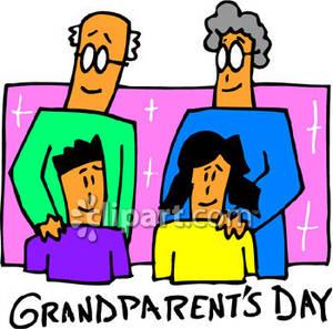 300x297 Holdiay Grandparents Day